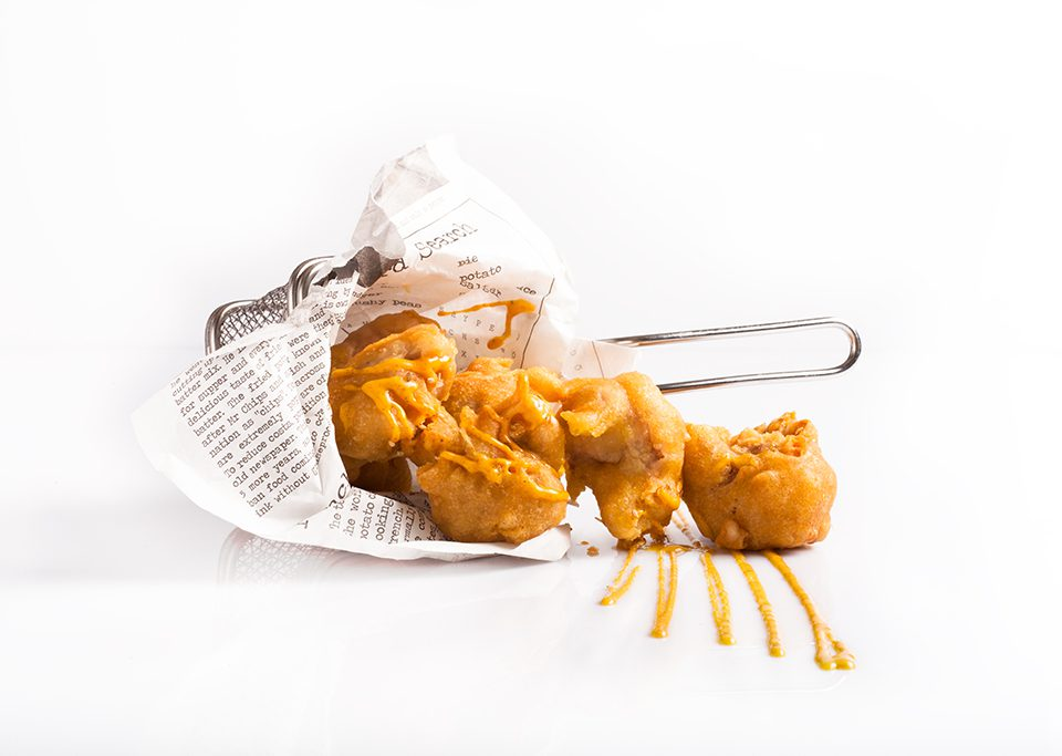 Nuggets Falces de Cordero de Navarra